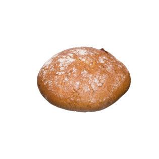 Unser Roggenbrot ist der Klassiker unter den Broten. Kräftig im Geschmack, mit hauseigenem 3-Stufen Roggensauerteig gebacken.
